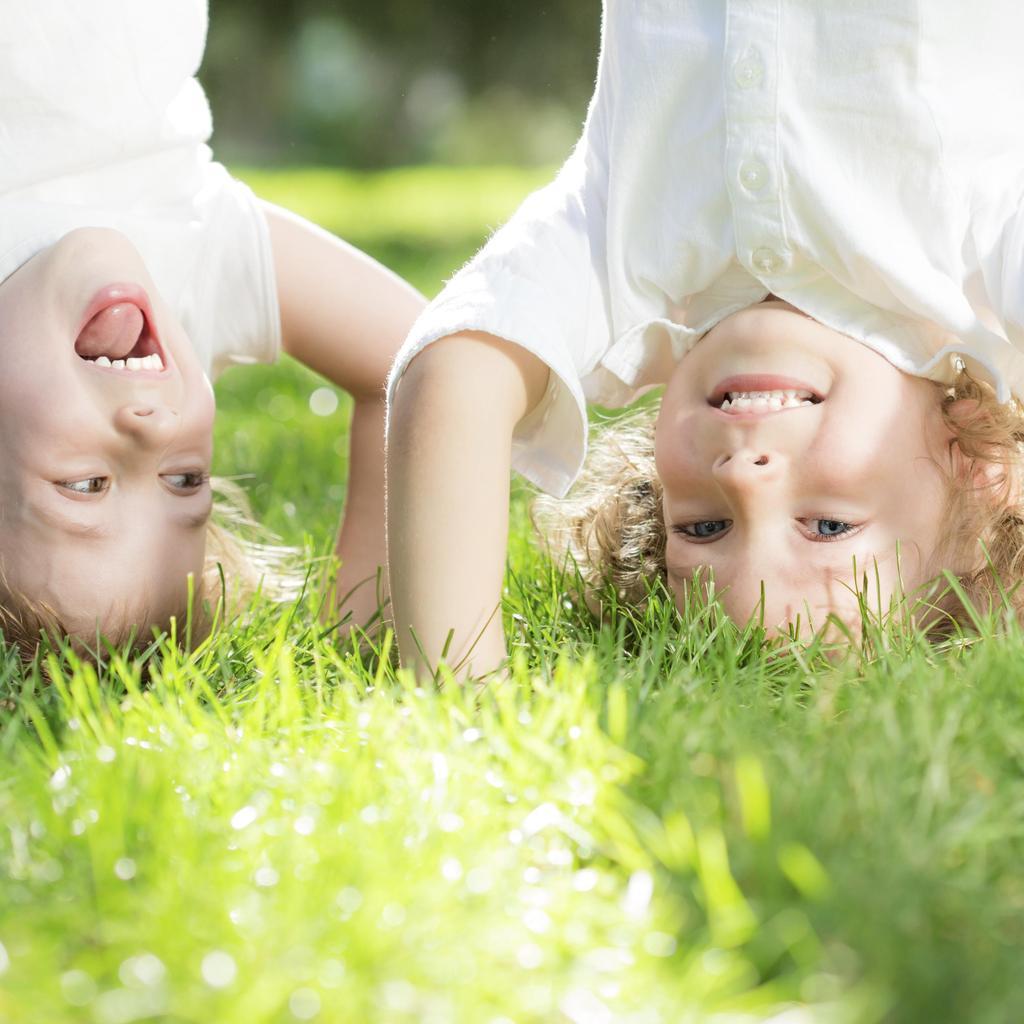 6 types de jeux enrichissants pour les jeunes enfants