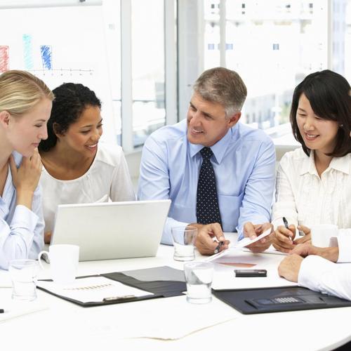 Organiser des activités de team building