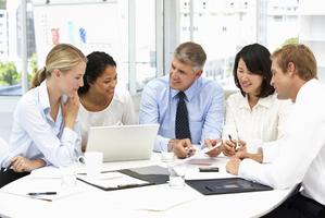 Plan de formation de l'entreprisepour les langues