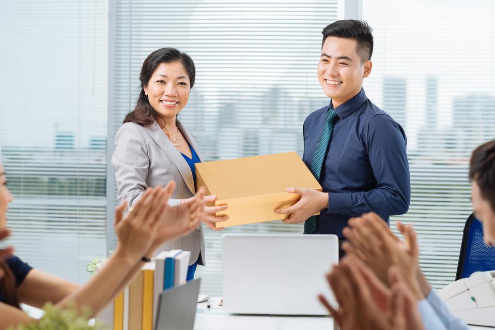 cadeau à la clientèle comptabilité