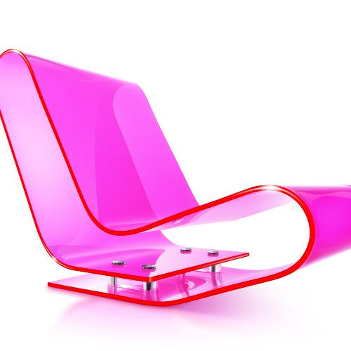 Entretenir un meuble en plexiglas d coration - Meubles en plexiglas ...