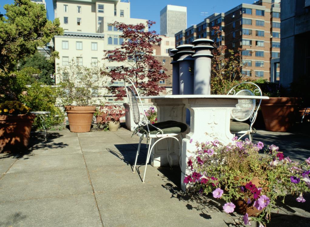 ch neau toiture terrasse les cl s d 39 une bonne tanch it. Black Bedroom Furniture Sets. Home Design Ideas