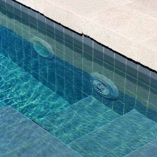 Entretien éléments piscine