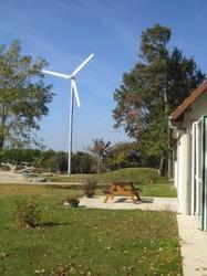 ZDE: Zone de Développement Éolien