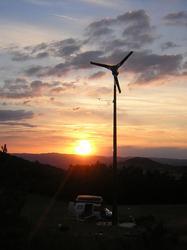 Installer une éolienne: les démarches préalables