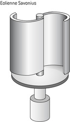 eolienne verticale pour particulier ooreka. Black Bedroom Furniture Sets. Home Design Ideas