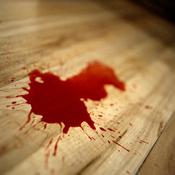 Enlever une tache d osine nettoyer une tache - Enlever tache d eau sur bois ...