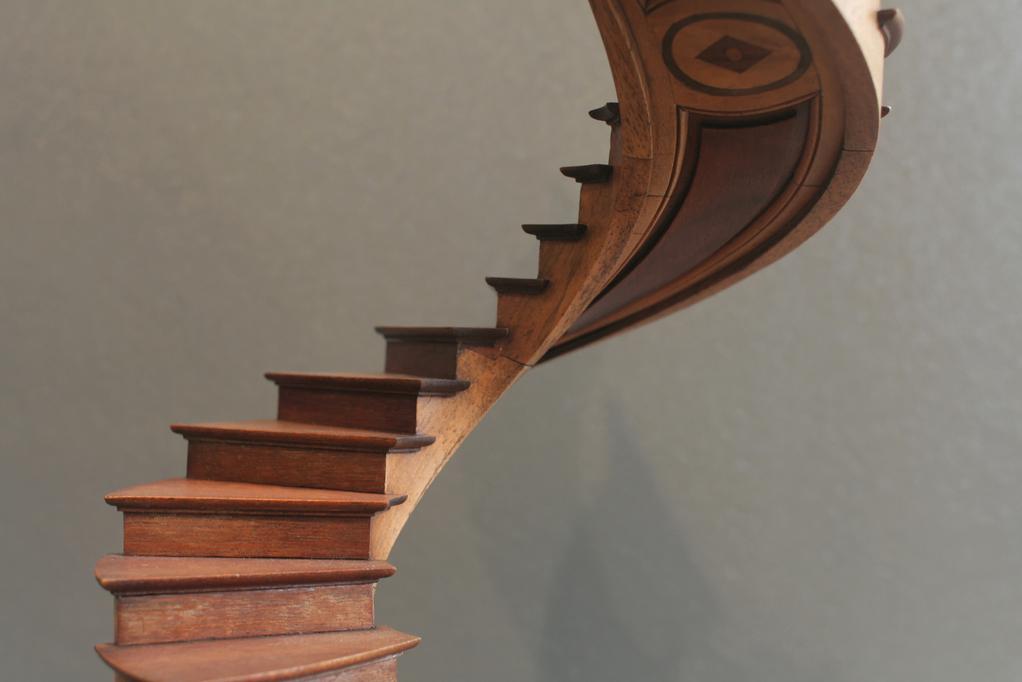 escalier vis atouts mat riaux s curit prix ooreka. Black Bedroom Furniture Sets. Home Design Ideas