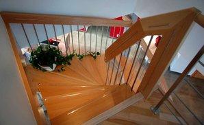 Cage d\'escalier - Ooreka