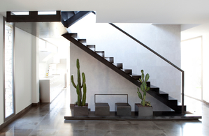 Prix escalier comparatif tarifs ooreka - Comment fermer un escalier ...