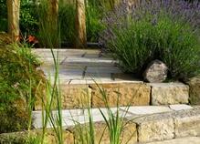 Escalier de jardin - Ooreka