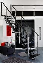 Escalier en m tal ooreka - Escaliers lapeyre metal ...