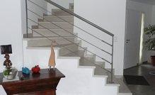 Escalier En Pierre escalier en pierre - ooreka