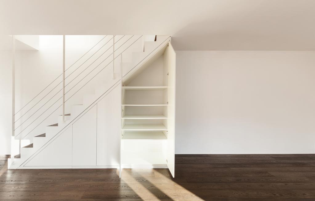 Escalier Bibliothèque : Usages, Modèles, Réalisation - Ooreka