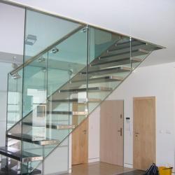 Verrière d'escalier