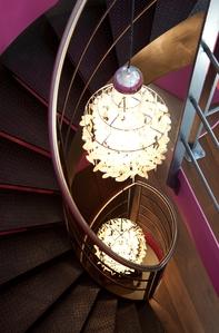 Escaliers, l'essentiel
