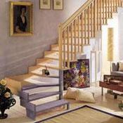 Peinture escalier conseils pratiques sur la peinture d escalier for Quelle peinture pour peindre un escalier en bois