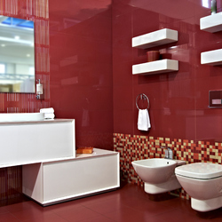 Étagère WC