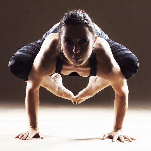 Augmenter ses capacités physiques