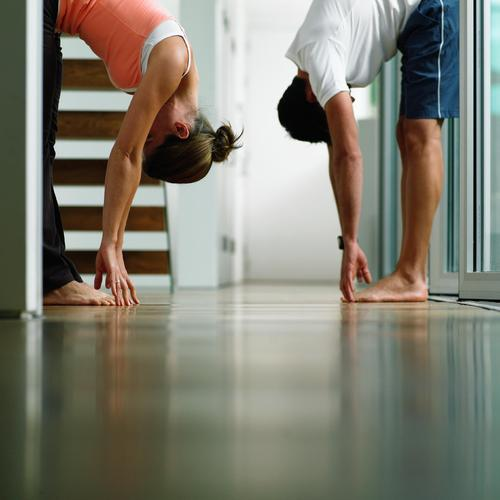 5 exercices pour travailler sa souplesse - Musculation
