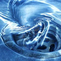 Une bonne canalisation doit permettre une bonne évacuation des eaux usées.
