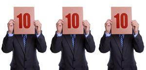 Notes jury 10/10