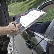 Non présentation des papiers du véhicule : que risquez-vous ?