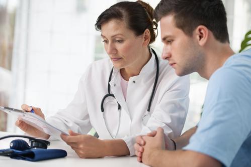 Paraphimosis : définition, symptômes, traitement - Ooreka