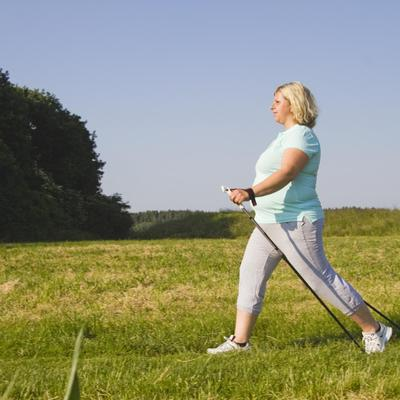 Perdre du poids pour venir à bout des rhumatismes