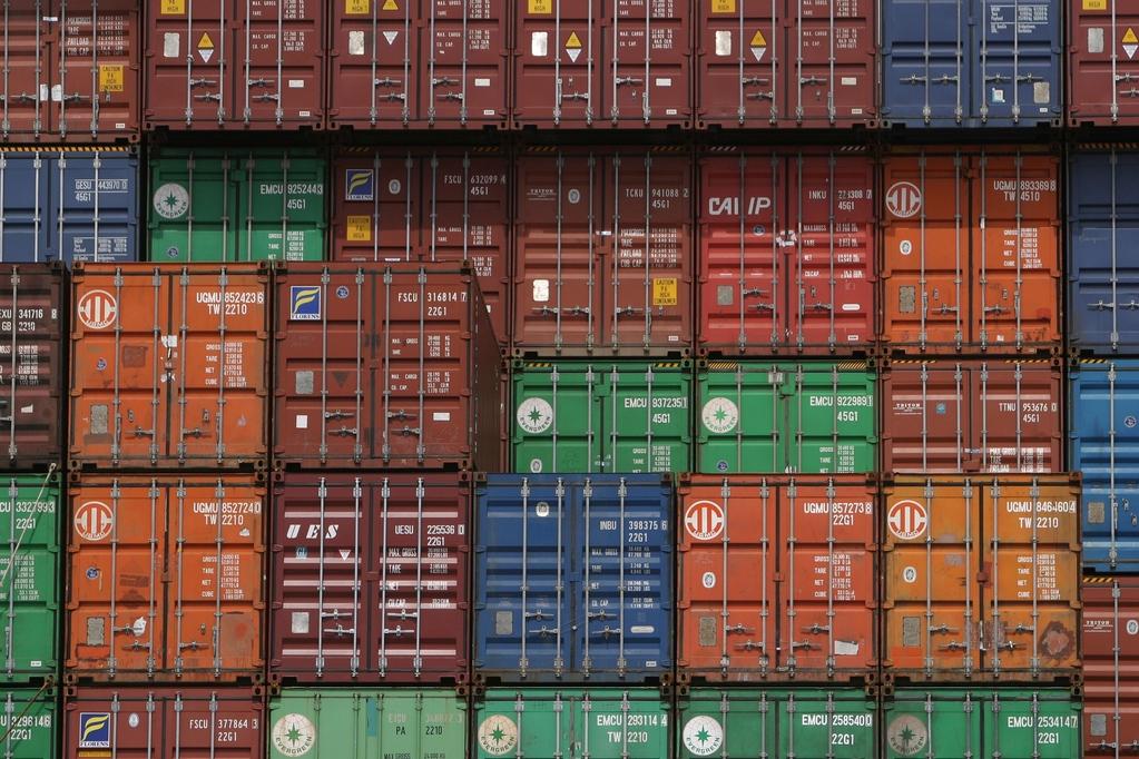 Formalités pour l'export