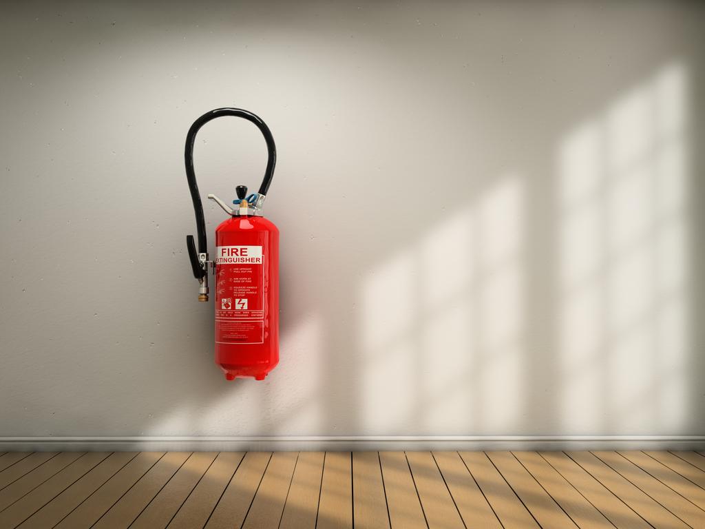 extincteur poudre pour quels feux et comment l 39 utiliser ooreka. Black Bedroom Furniture Sets. Home Design Ideas
