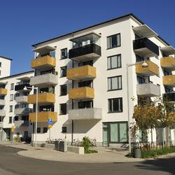 Financement du logement social