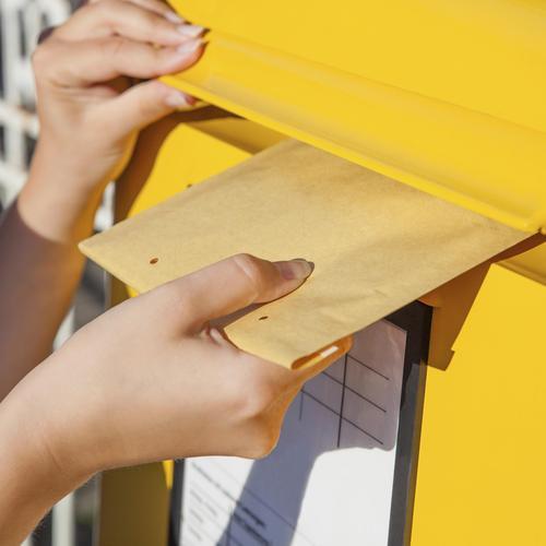 Comment faire suivre son courrier