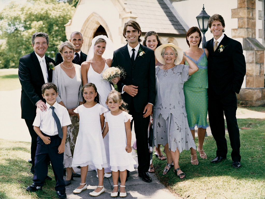 Cort ge de mariage protocole du cort ge de mariage - Les photos de mariage ...