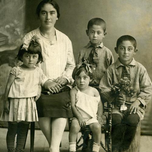 Retrouver ses ancêtres