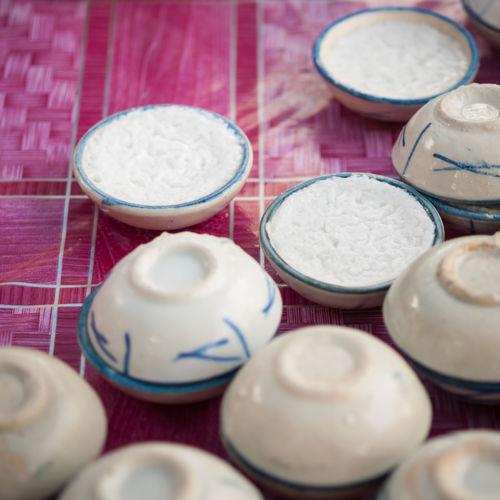 Ajoutez des fibres dans vos gâteaux maison