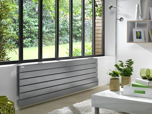 Installation radiateur installer votre radiateur electrique - Pourquoi radiateur sous fenetre ...