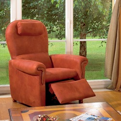 Fauteuil Relax Microfibre Ooreka