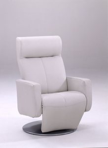 Fauteuil relaxation pivotant prix ooreka - Fauteuil design relax ...
