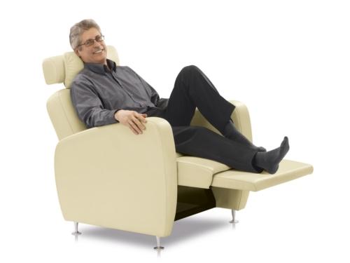 fauteuil relax pliant. Black Bedroom Furniture Sets. Home Design Ideas