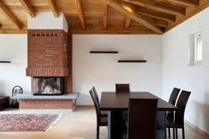 Le plafond bois est un plafond naturel et sain qui peut être personnalisé.