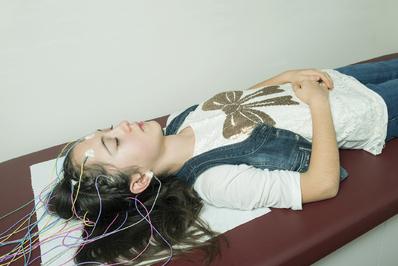 Examen du sommeil: le test de maintien d'éveil