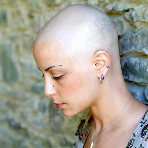 D'un cancer: 30%