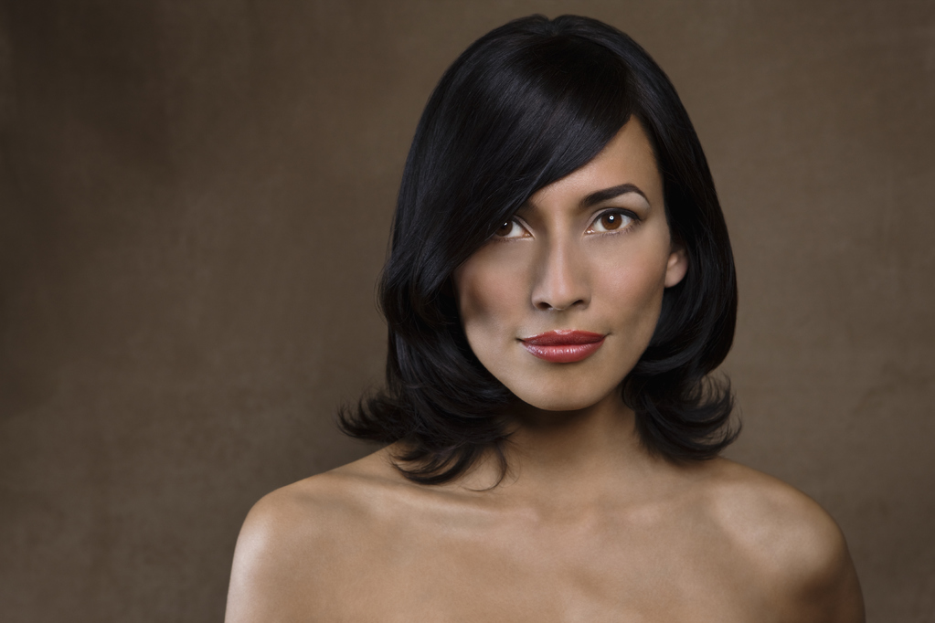 Coupe cheveux dégradée : principe et types de coupe - Ooreka