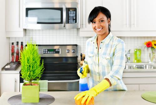 Recherche Femme de Ménage auto-entrepreneur - Carrières-sur-Seine
