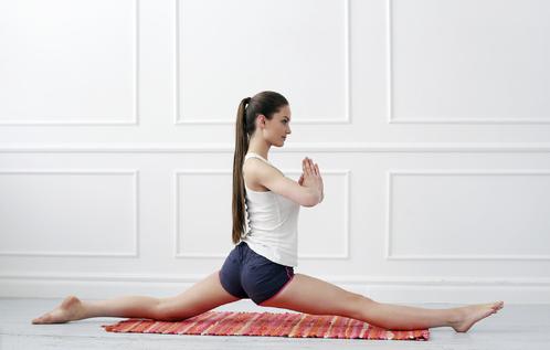 Les 8 principes de base de cette forme de yoga