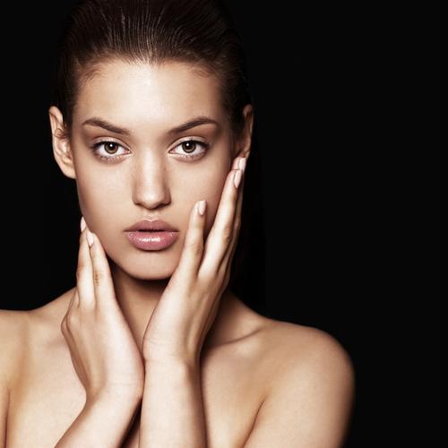 Vieillir son visage avec du maquillage