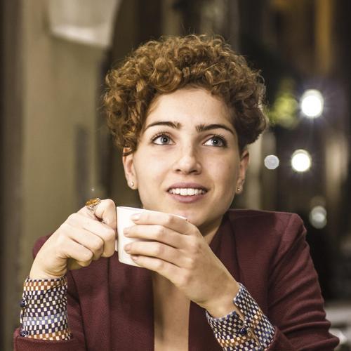 Le marc de café, un masque tonique pour le visage