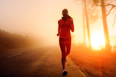 Le sport contre le stress
