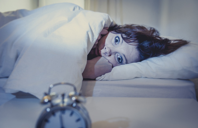 Les causes des troubles du sommeil